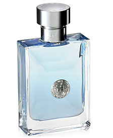Versace Pour Homme Fragrance Collection for Men