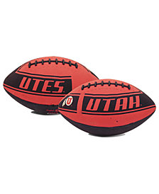 Jarden Kids' Utah Utes Hail Mary Football
