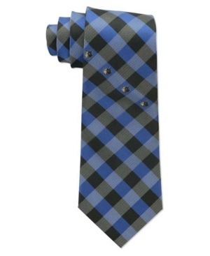 Minnesota Timberwolves Checked Tie
