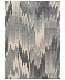 "CLOSEOUT! Warren Cove WC8020L Vision 7'10"" x 10' Area Rug"