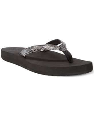 Image of Reef Star Cushion Sassy Flip Flops