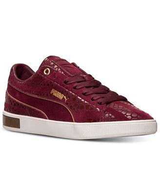 puma women's pc femme low wr casual sneakers