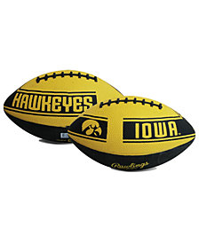 Jarden Kids' Iowa Hawkeyes Hail Mary Football