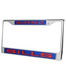 Buffalo Bills License Plate Frame