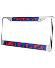 Rico Industries Buffalo Bills License Plate Frame