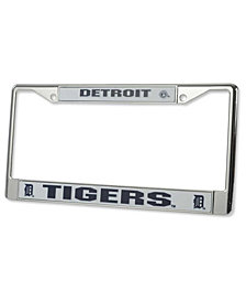 Rico Industries Detroit Tigers License Plate Frame