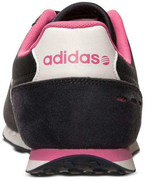 Adidas City Racer Schuhe Damen (Bold Pink Shock Pink