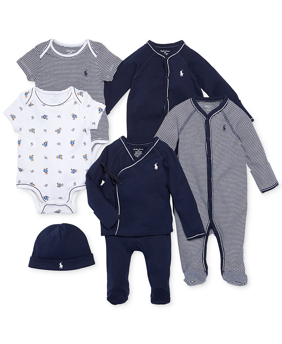 Polo Ralph Lauren Baby Boy Hats 0f521c483aa