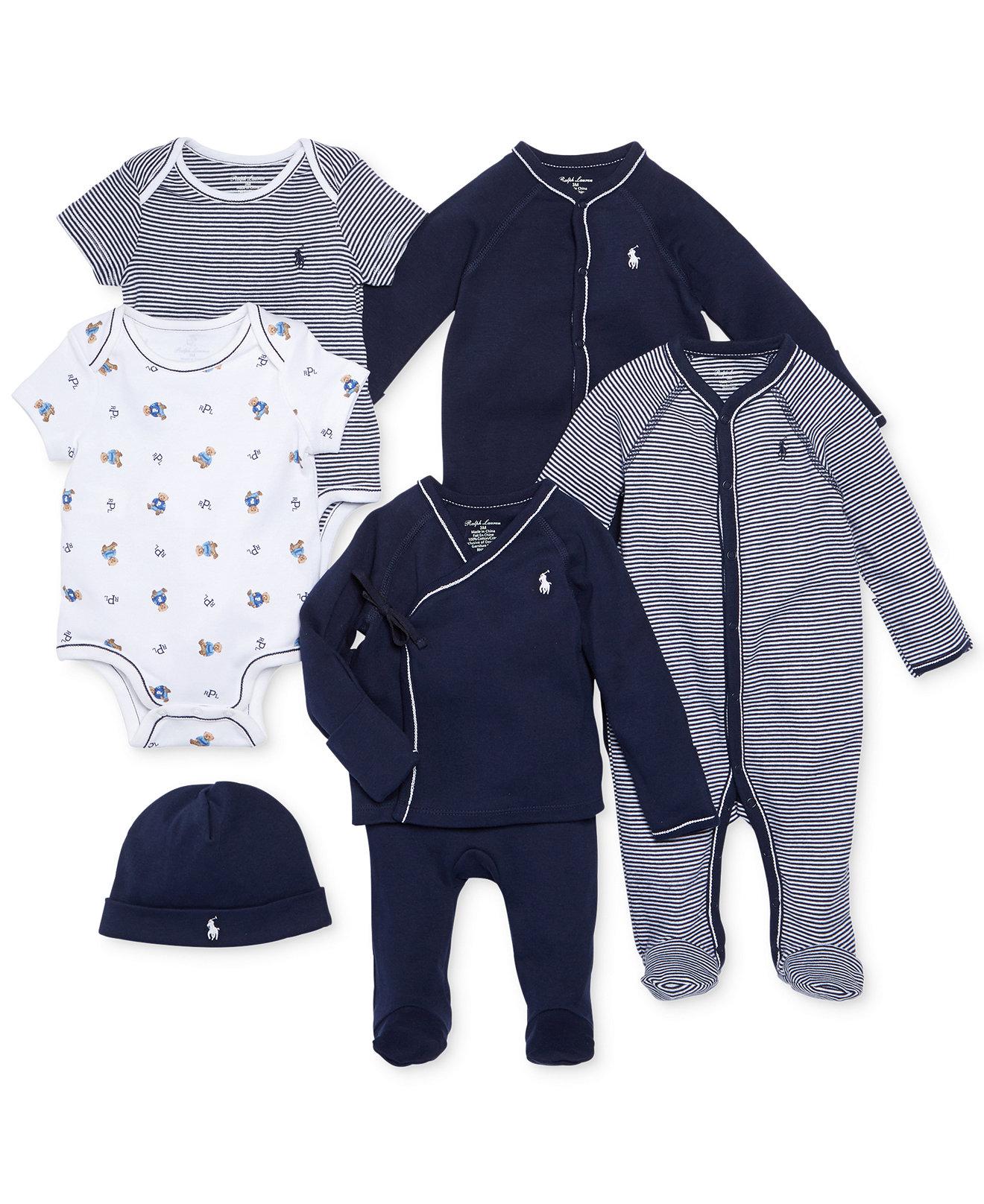 Polo Cweqbordex Kids Ralph Lauren Macy's 3uJFcTlK1
