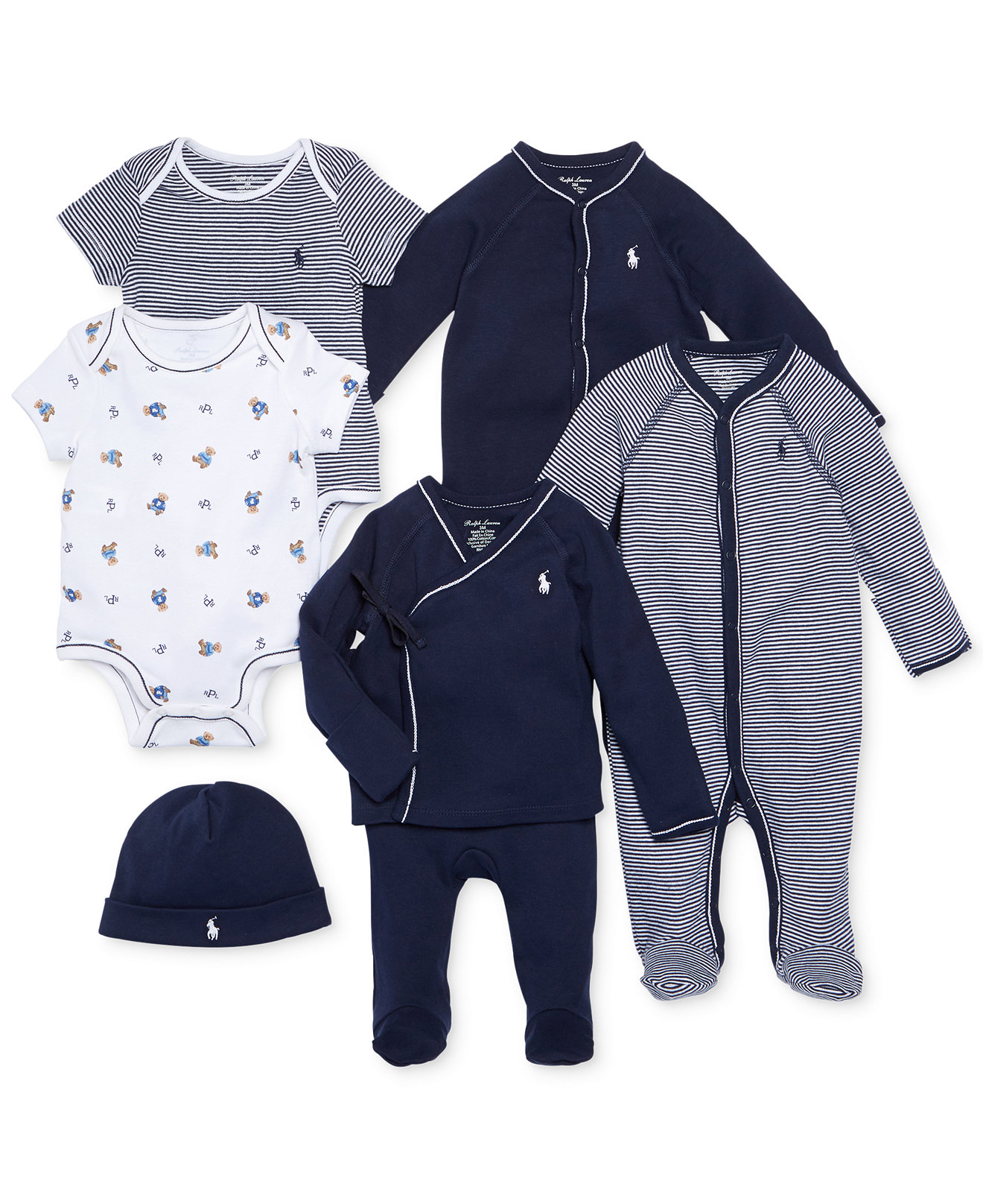 a1d0e402 Polo Clothes For Baby Girl