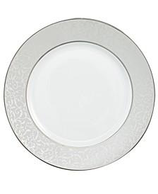 Parchment Round Platter