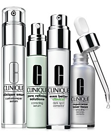 Clinique Serums Collection