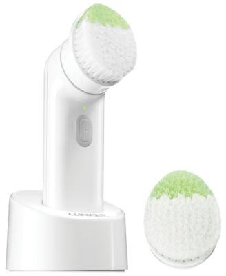sonic cleansing brush
