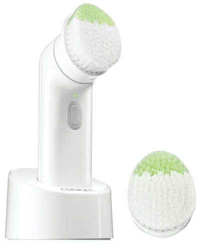 Clinique Sonic System Purifying Cleansing Brush System