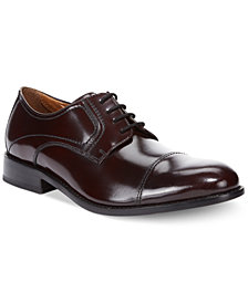 Bostonian Men's Calhoun Limit Oxford