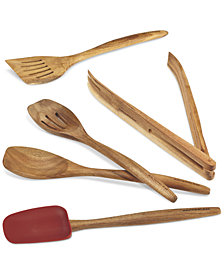 Rachael Ray Cucina 5-Piece Kitchen Utensil Set