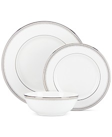 Belle Haven 3 Piece Place Setting