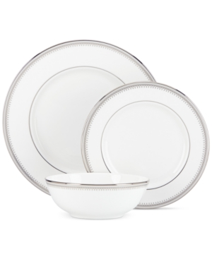 Lenox Belle Haven 3 Piece Place Setting
