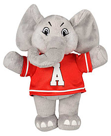 Forever Collectibles Alabama Crimson Tide 8-Inch Plush Mascot