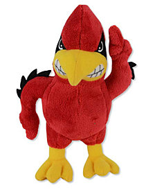 Forever Collectibles Louisville Cardinals 8-Inch Plush Mascot