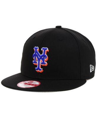 fa53d55532f6f New Era New York Mets MLB 2 Tone Link 9FIFTY Snapback Cap   Reviews -  Sports Fan Shop By Lids - Men - Macy s