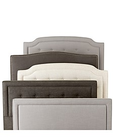 Upholstered Headboards Collection