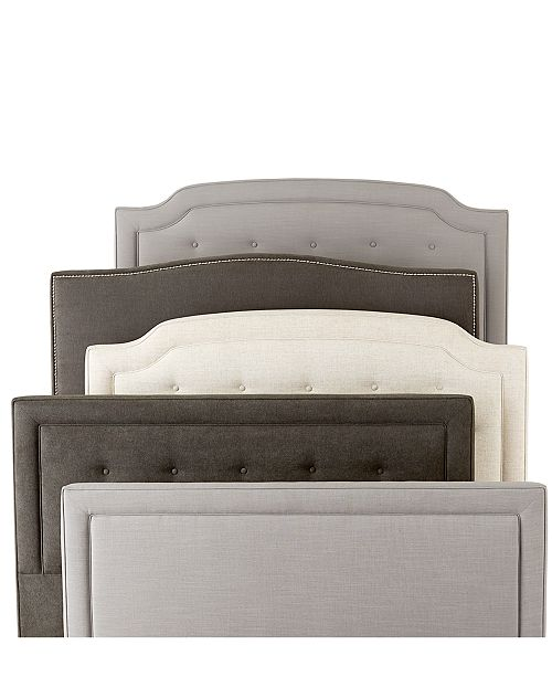 Furniture Upholstered Headboards Collection