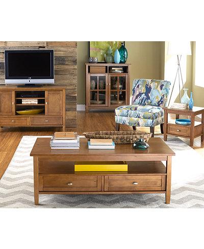 Burbank Living Room Furniture, Quick Ship