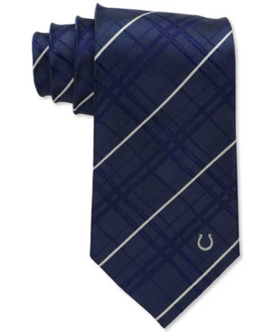 Indianapolis Colts Oxford Tie