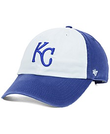Kansas City Royals Clean Up Cap