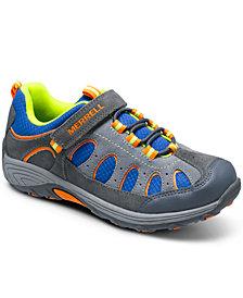 Merrell Boys' Chameleon Low A/C WTPF Shoes