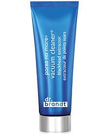 dr. brandt pores no more vacuum cleaner, 1 oz