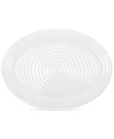 Portmeirion Sophie Conran Oval Turkey Platter