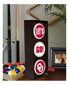 Memory Company Oklahoma Sooners Flashing Let's Go Light