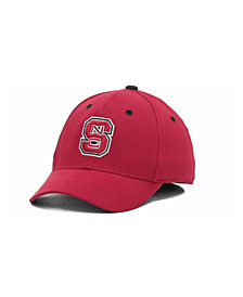 Top of the World Kids' North Carolina State Wolfpack One-Fit Cap