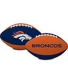 Kids' Denver Broncos Hail Mary Football