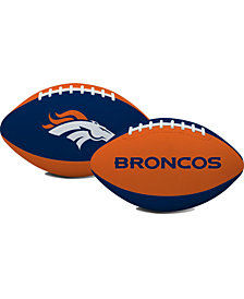 Jarden Sports Kids' Denver Broncos Hail Mary Football