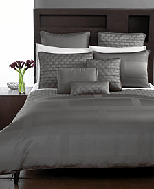 Hotel Collection Frame King Duvet Cover