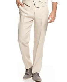 Men's Linen Pants: Shop Men's Linen Pants - Macy's