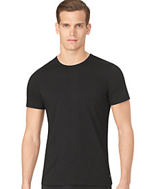 Calvin Klein Men's Slim-Fit Crew-Neck 3-pack nb1176