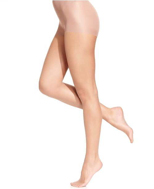 88aacd19d Calvin Klein Women s Infinite Sheer Control Top Tights   Reviews ...