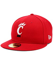 Cincinnati Bearcats AC 59FIFTY Cap