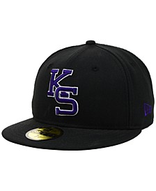 Kansas State Wildcats AC 59FIFTY Cap
