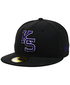 New Era Kansas State Wildcats AC 59FIFTY Cap