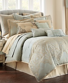 Waterford Aramis Queen 4-Pc. Comforter Set