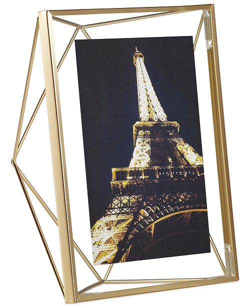 Umbra Prisma Picture Frame 8 X 10 Picture Frames Macys