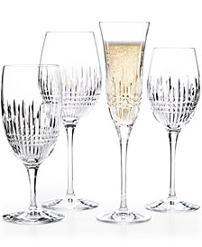 Lismore Diamond Essence Stemware Collection