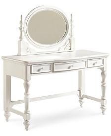 Celestial Kid's Vanity Mirror