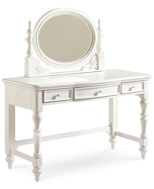 Furniture Celestial Kid's Vanity Mirror