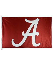 Wincraft Alabama Crimson Tide Flag
